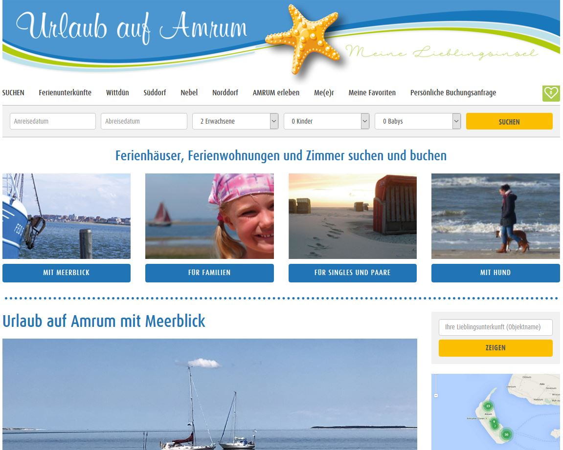 Screen-amrum